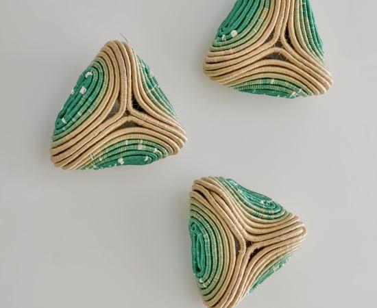 Joana Schneider, Copper Green Rocks