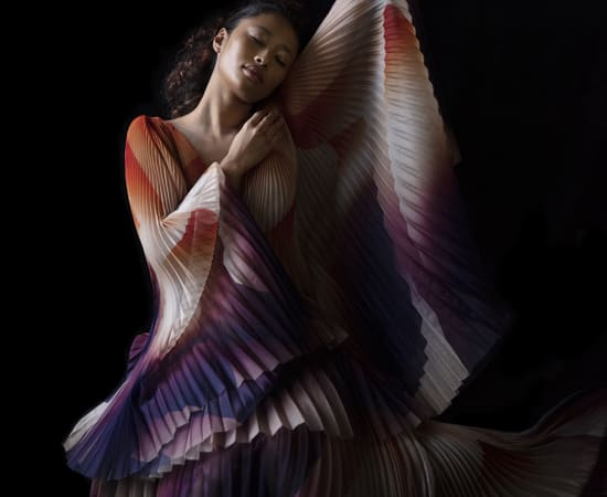 Iris van Herpen, Synergia Serie - III