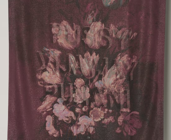 Lola van Praag, Flower beauty