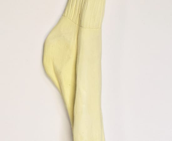 Jessi Strixner, Tennis sock - IV