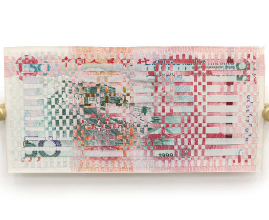 Simone Post, Love over Money - One Hundred and Fifty Yuan
