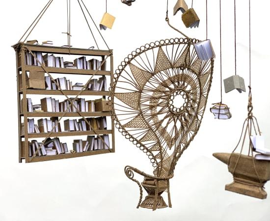 Jeroen van Kesteren, Some light reading
