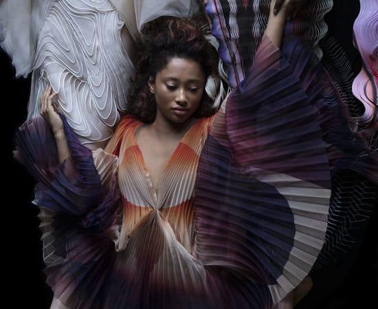 Iris van Herpen, Synergia Serie - IV