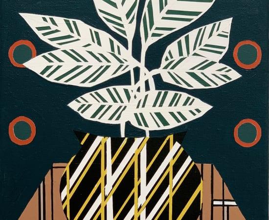 Bonnie Severien, Urban Nature Treasures #11