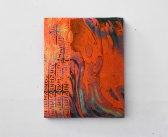 Yamuna Forzani, EDITION - A slice of my world 20