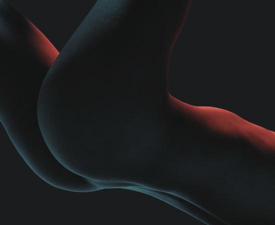 Carli Hermès, Curves - 4