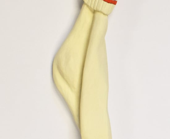 Jessi Strixner, Tennis sock - V