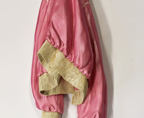 Jessi Strixner, Disco Jacket - Pink