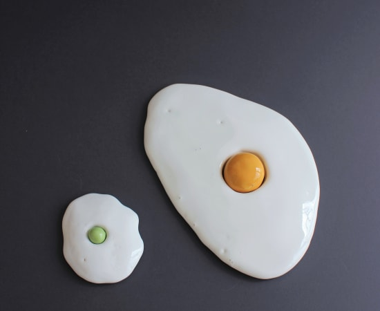 Isa van Lier, EDITION - Eggs 5