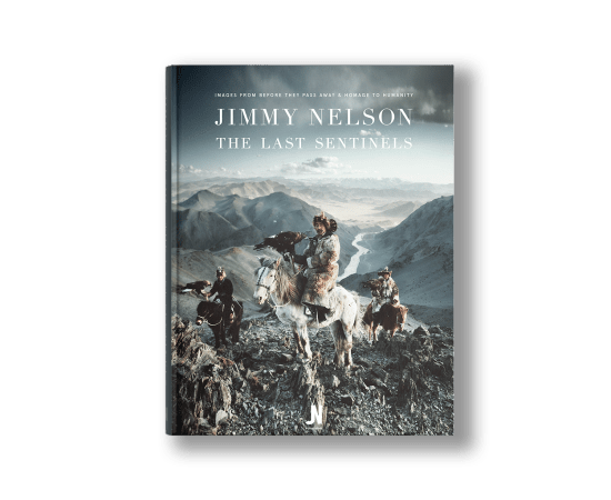 Jimmy Nelson, The Last Sentinels
