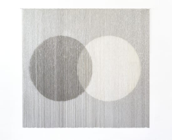 Bregje Sliepenbeek, Chain Tapestry - III