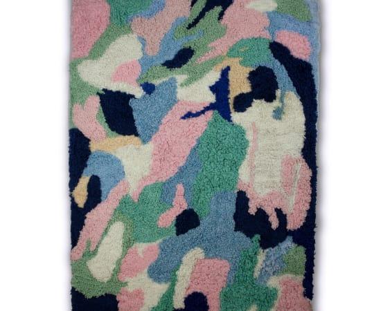 Yamuna Forzani, Queer camouflage