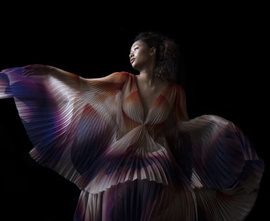 Iris van Herpen, Synergia Serie - XI