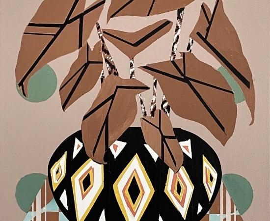 Bonnie Severien, Urban Nature Treasures #13