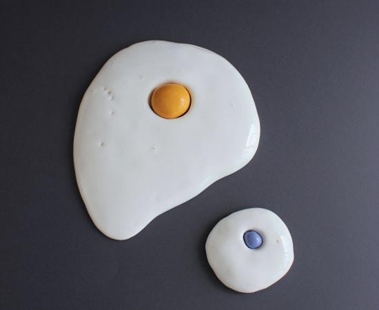 Isa van Lier, EDITION - Eggs 7