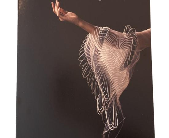 Iris van Herpen, Catalogus Synergia , 2021