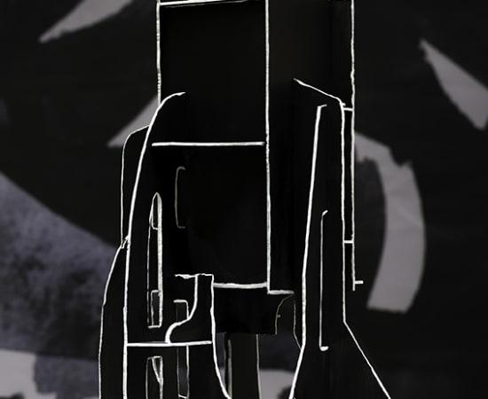 Joost van Bleiswijk, Protopunk - Vase
