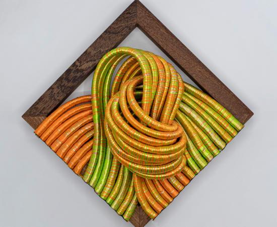 Joana Schneider, Flux - Carrot