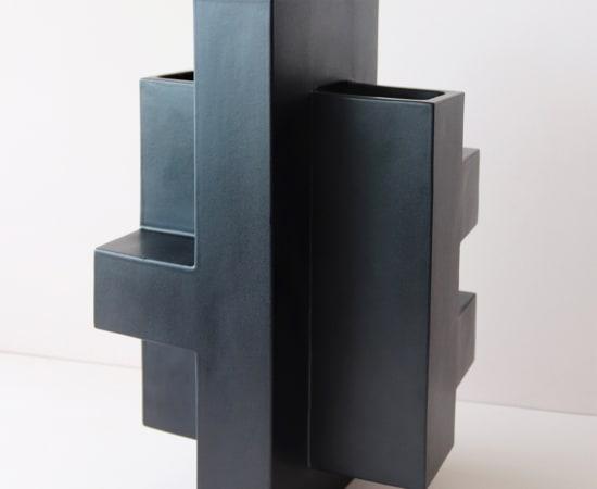 Esther Stasse, Vase-object #035