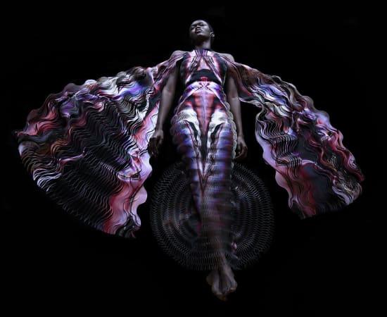 Iris van Herpen, Synergia Serie - XII