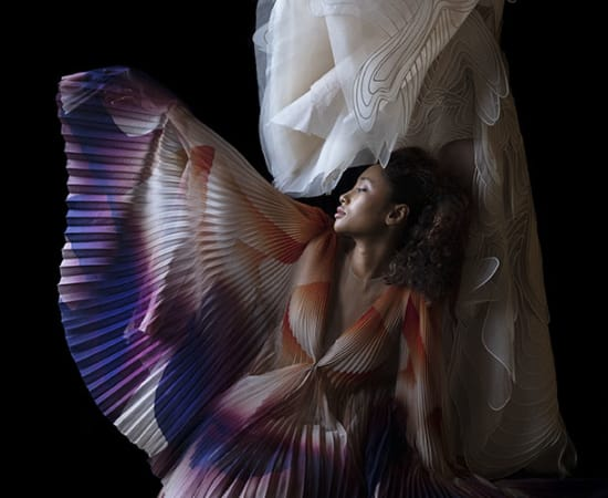 Iris van Herpen, Synergia Serie - V