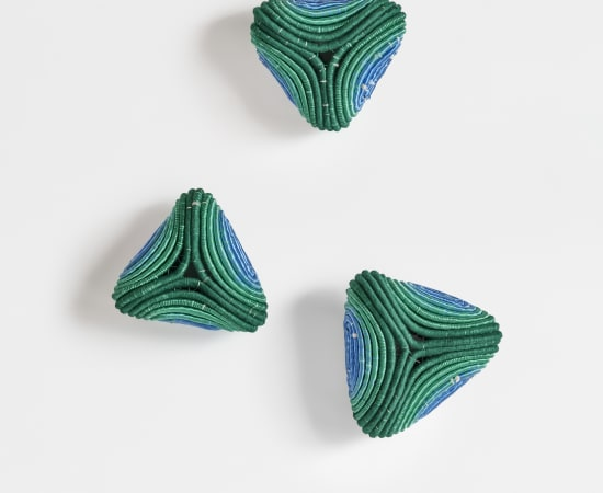 Joana Schneider, Algue Rocks
