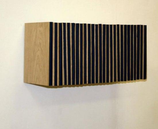 Laura Garbštienė, Shelf, 2008