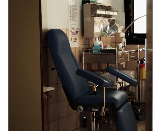 SetP Stanikas, Iš serijos Lovos ir kėdės 1 / From the series chairs and beds 1, 2013