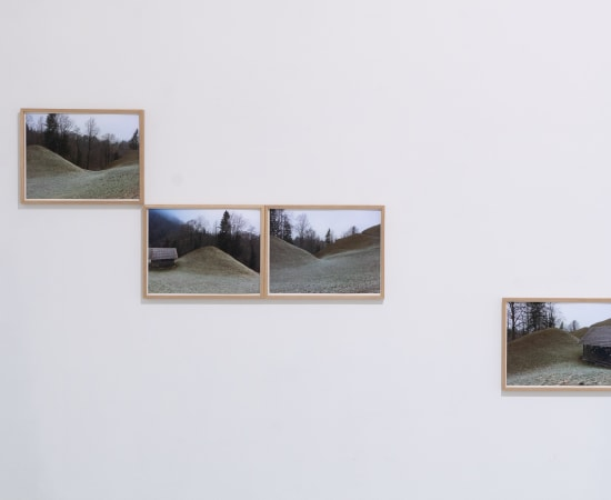 Henrik B. Andersen, Kanton Obwalden, Flueli, 2019