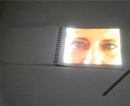 Jurga Barilaitė, Nieko / Nothing, 2009