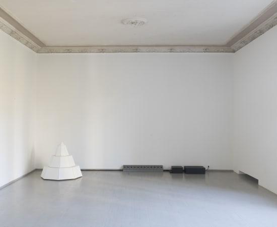 Arturas Bumšteinas, Sraigės kambarys / Cochlea Lounge, 2018