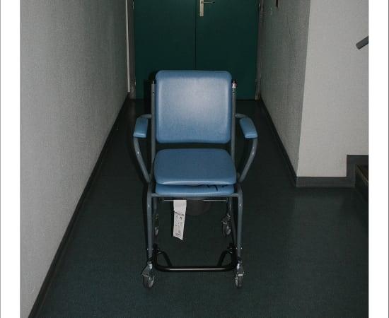 SetP Stanikas, Iš serijos Lovos ir kėdės 3 / From the series Beds and Chairs 3, 2013