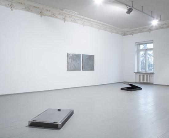 Andreas Golinski, Untitled, 2018