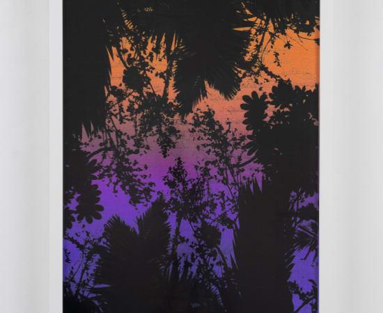 Lionel Cruet, Dusk / Daybreak 2, 2020