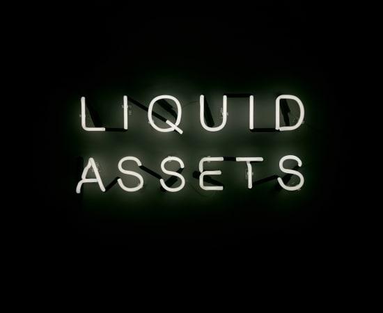 Anne Katrine Senstad, Liquid Assets, 2021