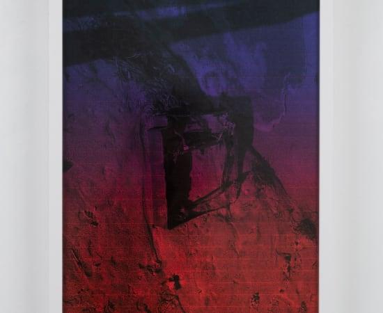 Lionel Cruet, Dusk / Daybreak 6, 2020