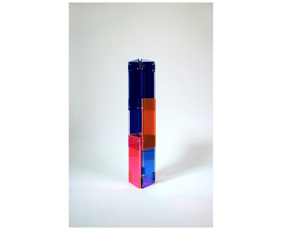 Anne Katrine Senstad, Babel 03, 2020