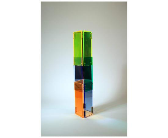 Anne Katrine Senstad, Babel 04, 2020