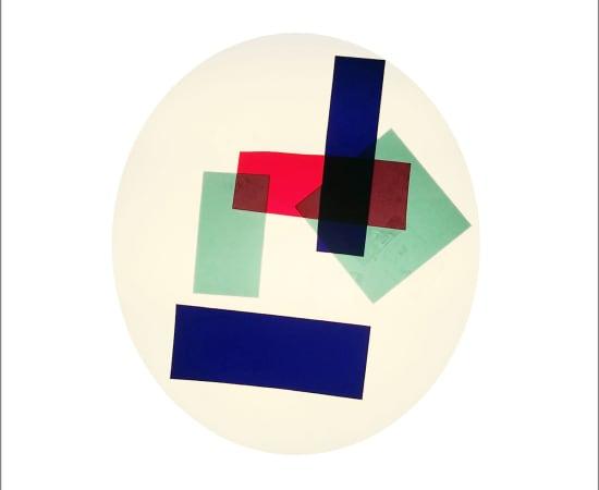 Anne Katrine Senstad, Soft Geometry #01, 2015