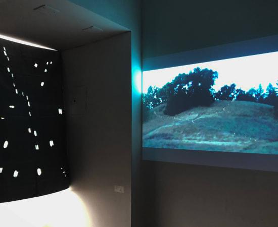 Anne Katrine Senstad, The River of Migration, 2009 - 2019