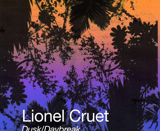 Lionel Cruet, Dusk Daybreak Exhibition Poster II, 2020