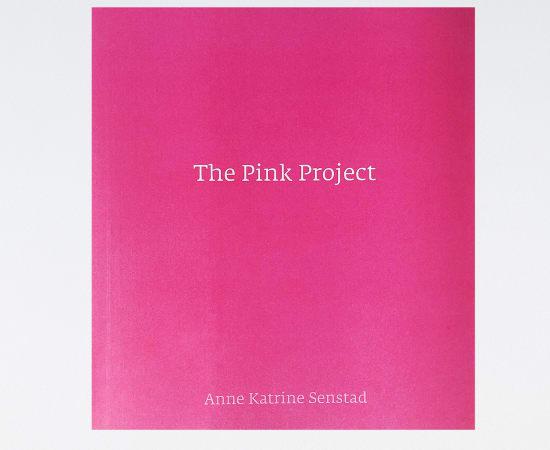 Anne Katrine Senstad, The Pink Project, 2007