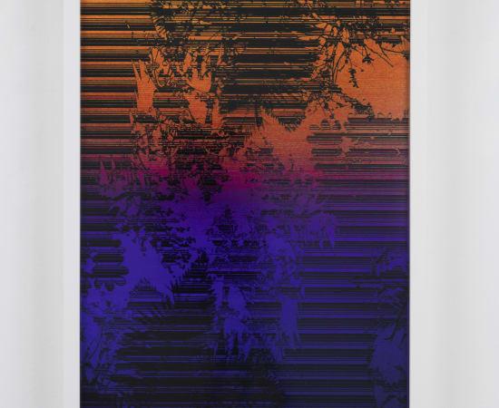 Lionel Cruet, Dusk / Daybreak 3, 2020
