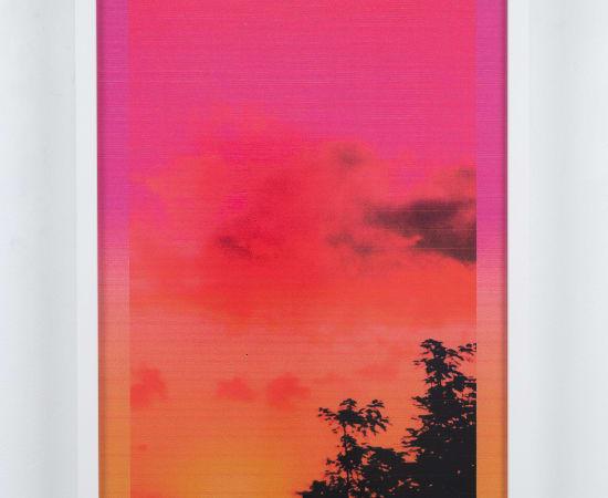 Lionel Cruet, Dusk / Daybreak 1, 2020