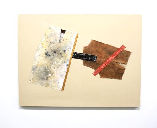 Victoria Borisova, Untitled 1, 2018