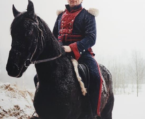 Anastasia Khoroshilova, Russkie #43, 2007