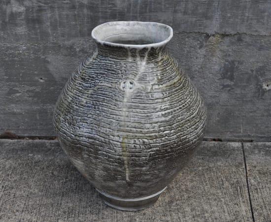 Gerbi Tsesarskaia, Silvermoon Jar, 2020