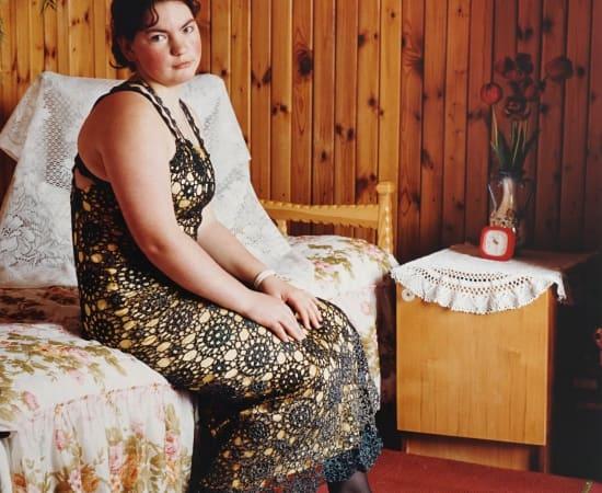 Anastasia Khoroshilova, Bezhin Lug (Bezhin Meadow), Liana Woloboewa No. 1, 2004