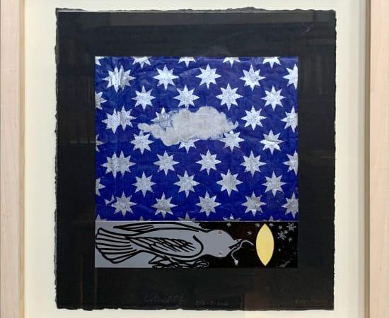 Colin Self, The Nightjar, 2002