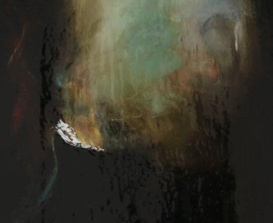 Falcone (Giammarco Falcone), Tintoretto Interprets a Gentleman with a Golden Chain, 2015